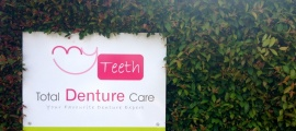 Myteeth Total Denture Care, Remuera