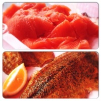 Anatoki Salmon Fishing & Cafe, Takaka