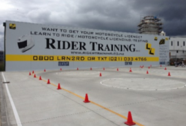 RIDER TRAINING (NZ) LTD, Ranui