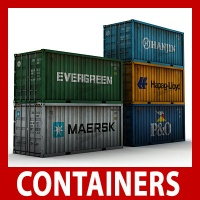 Container Hire Company, Heathcote Valley